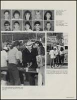 1989 Cameron High School Yearbook Page 24 & 25