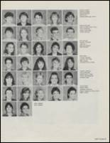 1989 Cameron High School Yearbook Page 28 & 29