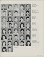1989 Cameron High School Yearbook Page 30 & 31