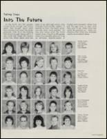 1989 Cameron High School Yearbook Page 34 & 35