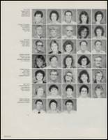 1989 Cameron High School Yearbook Page 40 & 41