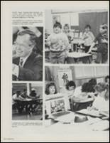 1989 Cameron High School Yearbook Page 48 & 49
