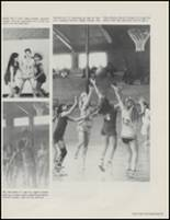 1989 Cameron High School Yearbook Page 62 & 63