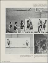 1989 Cameron High School Yearbook Page 64 & 65