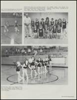 1989 Cameron High School Yearbook Page 68 & 69