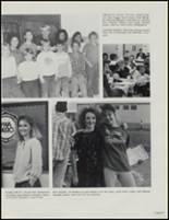 1989 Cameron High School Yearbook Page 84 & 85