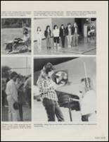 1989 Cameron High School Yearbook Page 88 & 89