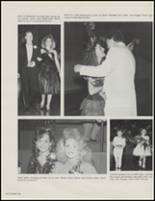 1989 Cameron High School Yearbook Page 94 & 95