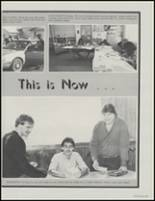1989 Cameron High School Yearbook Page 98 & 99