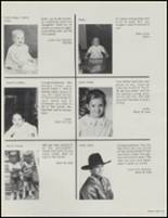 1989 Cameron High School Yearbook Page 116 & 117