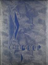 1955 Yearbook Grand Prairie High School