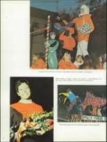 1971 La Porte High School Yearbook Page 12 & 13