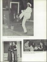 1971 La Porte High School Yearbook Page 16 & 17