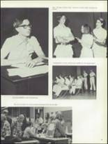 1971 La Porte High School Yearbook Page 18 & 19