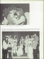 1971 La Porte High School Yearbook Page 28 & 29
