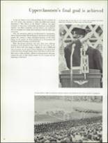 1971 La Porte High School Yearbook Page 32 & 33