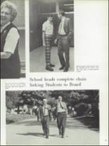 1971 La Porte High School Yearbook Page 38 & 39