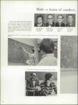 1971 La Porte High School Yearbook Page 48 & 49