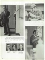 1971 La Porte High School Yearbook Page 54 & 55