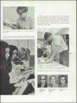 1971 La Porte High School Yearbook Page 60 & 61