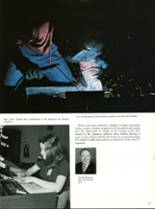 1971 La Porte High School Yearbook Page 62 & 63