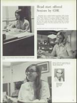 1971 La Porte High School Yearbook Page 64 & 65