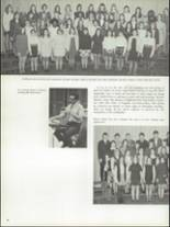 1971 La Porte High School Yearbook Page 68 & 69