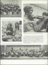 1971 La Porte High School Yearbook Page 70 & 71