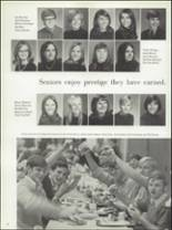 1971 La Porte High School Yearbook Page 76 & 77