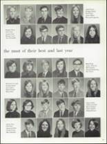 1971 La Porte High School Yearbook Page 78 & 79