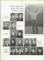 1971 La Porte High School Yearbook Page 80 & 81