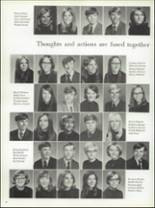 1971 La Porte High School Yearbook Page 82 & 83