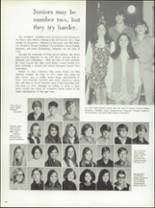 1971 La Porte High School Yearbook Page 96 & 97