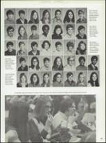 1971 La Porte High School Yearbook Page 114 & 115