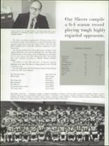 1971 La Porte High School Yearbook Page 130 & 131