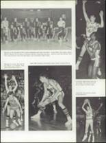 1971 La Porte High School Yearbook Page 140 & 141