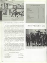 1971 La Porte High School Yearbook Page 144 & 145