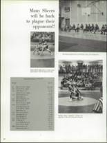 1971 La Porte High School Yearbook Page 146 & 147