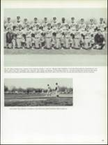 1971 La Porte High School Yearbook Page 150 & 151