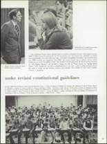 1971 La Porte High School Yearbook Page 166 & 167