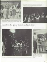 1971 La Porte High School Yearbook Page 170 & 171