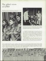 1971 La Porte High School Yearbook Page 176 & 177
