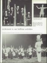 1971 La Porte High School Yearbook Page 178 & 179