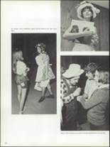 1971 La Porte High School Yearbook Page 182 & 183
