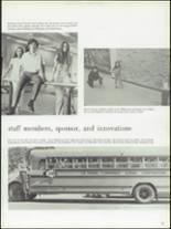 1971 La Porte High School Yearbook Page 202 & 203