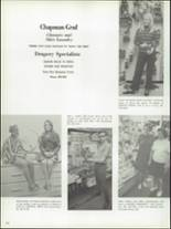 1971 La Porte High School Yearbook Page 210 & 211