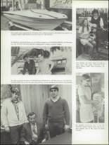 1971 La Porte High School Yearbook Page 214 & 215