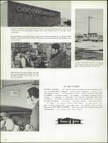 1971 La Porte High School Yearbook Page 224 & 225