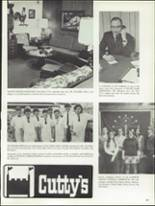 1971 La Porte High School Yearbook Page 228 & 229