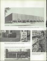 1971 La Porte High School Yearbook Page 232 & 233